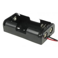 Battery Holder (2 x AA)