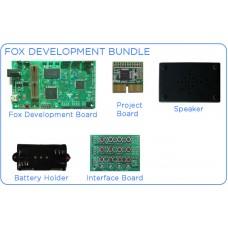 Foxonix Starter Bundle