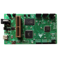 Foxonix Fox Development Board