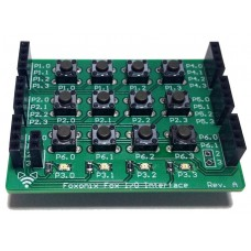 Fox I/O Interface Board Kit