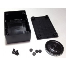 40mm Mylar Speaker Box Kit